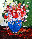 Still Life   Mixed Media 3-D 2015 72x62 Original Painting by Costel Iarca - 0