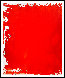 Red Number 1 2017 74x62 Original Painting by Costel Iarca - 1