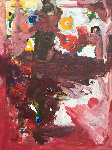 Sense of Humor 2017 50x38 Original Painting - Costel Iarca