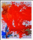 Authentic Voice 2017 64x74   Original Painting by Costel Iarca - 1