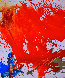 Authentic Voice 2017 64x74   Original Painting by Costel Iarca - 0