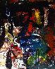 Triumph 2017 62x50 Original Painting by Costel Iarca - 0