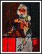 Mama Says 2014 50x38 Original Painting by Costel Iarca - 1