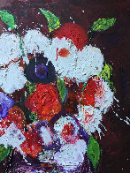 Still Life Number 2 2018 38x26 Original Painting by Costel Iarca - 5