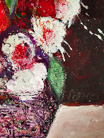 Still Life Number 2 2018 38x26 Original Painting by Costel Iarca - 7