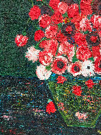 Still Life Nr 7 3-D 2019 72x60  Original Painting by Costel Iarca - 5