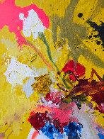 Still Life # 12 2020 62x50  Huge Original Painting by Costel Iarca - 4