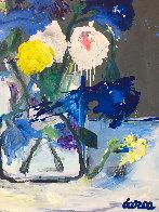 Still Life # 13 2020 62x50 Huge Original Painting by Costel Iarca - 5