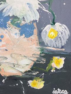 Still Life # 14 62x50  2020 Original Painting by Costel Iarca