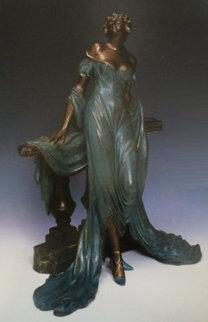 Werther Bronze Sculpture  Sculpture - Louis Icart