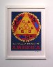Golden Future of America 1976 Limited Edition Print by Robert Indiana - 7