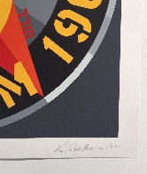 American Dream #5 Suite of 5 1980 Limited Edition Print by Robert Indiana - 5