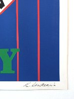 Liberty '76 AP 1974 Limited Edition Print by Robert Indiana - 1