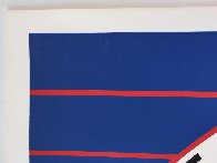 Liberty '76 AP 1974 Limited Edition Print by Robert Indiana - 3