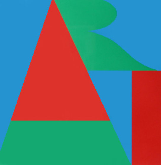 Art From the on the Bowery Portfolio 1969 Limited Edition Print by Robert Indiana