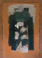 East Gate 1964 72x53 Original Painting by Angelo Ippolito - 0