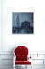 Foggy Dream in Early Winter Original Painting by Eugene Ivanov  - 6