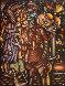 Underworld Kingdom 2014 31x23 Original Painting by Eugene Ivanov  - 0