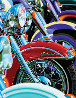 Harley Davidson 2003 Limited Edition Print by Scott Jacobs - 0