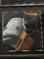 Petrus 21 2005 Limited Edition Print by Scott Jacobs - 1