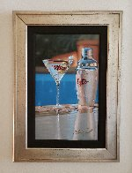 Shaken Not Stirred 2005 Limited Edition Print by Scott Jacobs - 1