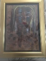 Toril Limited Edition Print by  Jamali - 1