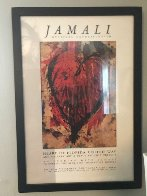 Heart of Florida United Way 2002 Limited Edition Print by  Jamali - 1