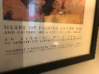 Heart of Florida United Way 2002 Limited Edition Print by  Jamali - 2
