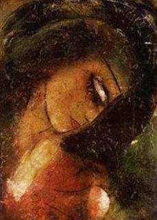 Ophelia's Heart Limited Edition Print -  Jamali