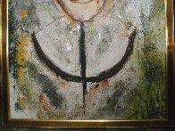 Jack   84x61  Original Painting by  Jamali - 4