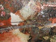 Jack   84x61  Original Painting by  Jamali - 5