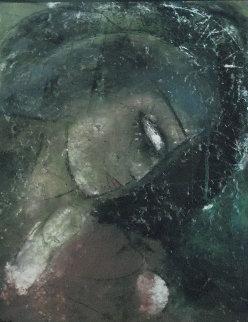 Ophelia's Heart 2006 Limited Edition Print -  Jamali