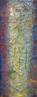 Lavinia 2003 70x38 Super Huge Original Painting -  Jamali