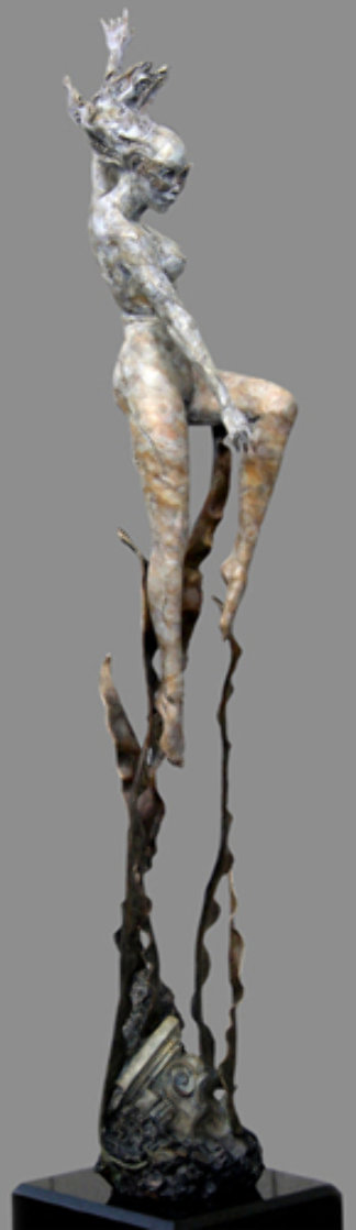 Atlantis Bronze Sculpture  54