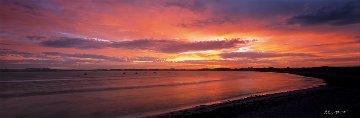 Fisherman's Reward Panorama - Peter  Jarver