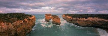 Jade Ocean Arch HS  Panorama by Peter  Jarver