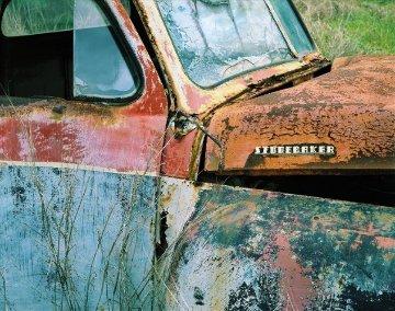 Studebaker 1984 Panorama - Peter  Jarver