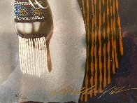 Ghost Dance Revelations 1998 Limited Edition Print by J.D. Challenger - 3