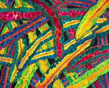 Picasso Croton 30x40 2014 Original Painting - Daniel Jean-Baptiste