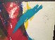 Untitled Painting AP 1967 w proof Limited Edition Print by Paul Jenkins - 1