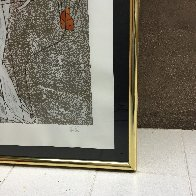 Mother and Child 1980 Limited Edition Print by Tie-Feng Jiang - 3
