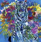 Thrive  PP 2009 Limited Edition Print - Tie-Feng Jiang