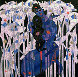 Calla Lillies 1987 Limited Edition Print by Tie-Feng Jiang - 0