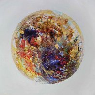 Venus from Celestina 2014 24x24 in Original Painting by Joseph Kinnebrew - 0
