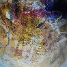 Venus from Celestina 2014 24x24 in Original Painting by Joseph Kinnebrew - 3