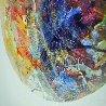 Venus from Celestina 2014 24x24 in Original Painting by Joseph Kinnebrew - 4