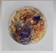 Venus from Celestina 2014 24x24 in Original Painting by Joseph Kinnebrew - 6