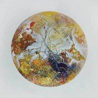 Anais from Celestina 2014 24x24 Original Painting by Joseph Kinnebrew - 1