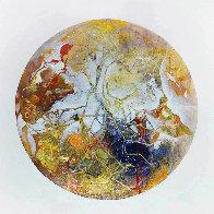 Anais from Celestina 2014 24x24 Original Painting by Joseph Kinnebrew - 0