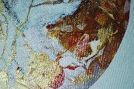 Anais from Celestina 2014 24x24 Original Painting by Joseph Kinnebrew - 11